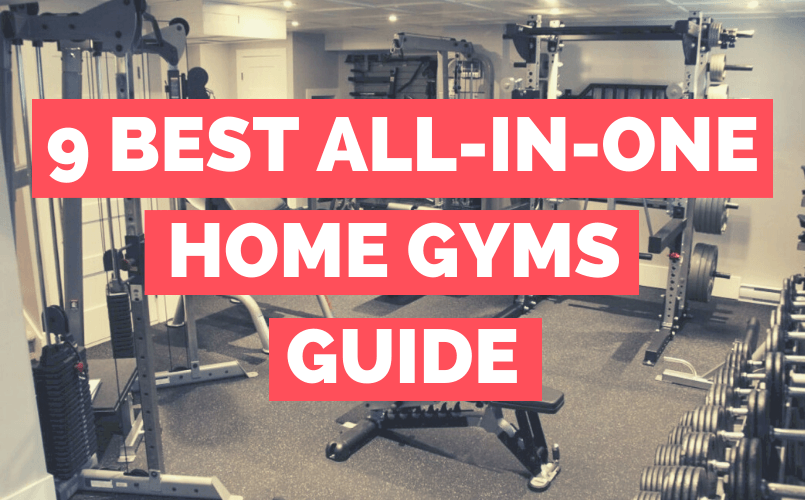 All in One Home Gym