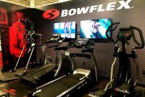 Bowflex Company