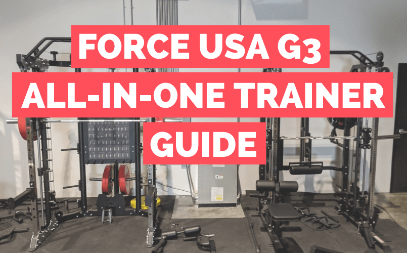 Force USA G3 Review
