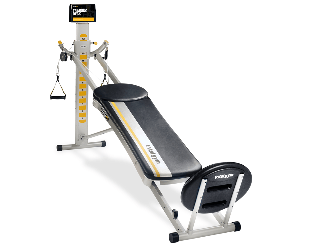 TotalGym Fit Trainer