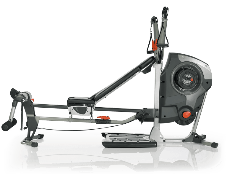 bowflex revolution