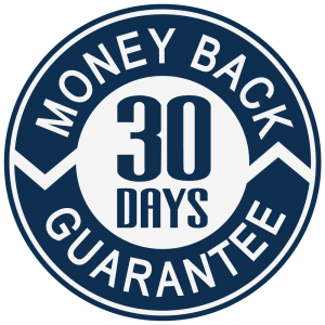 Money Back 30 Days