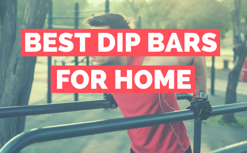 Dip Bars for Home