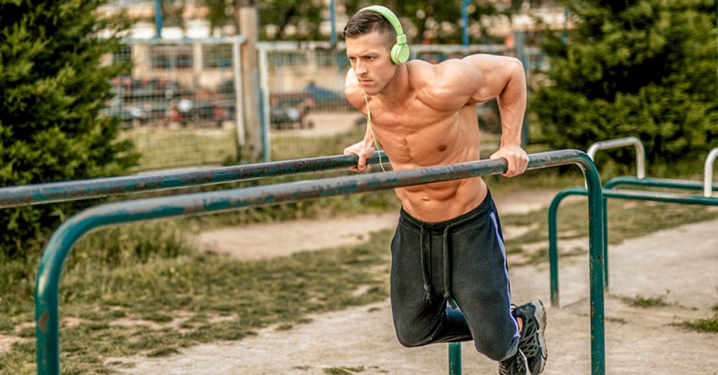 Improving Your Upper Body Muscle Mass