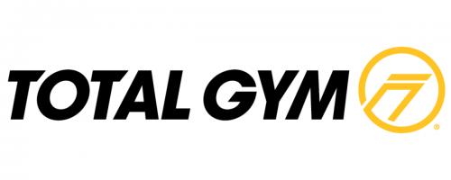 Total Gym Logotype